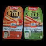 Offre de Remboursement (ODR) Herta : Tendre Croque Chef 100 % Remboursé - anti-crise.fr