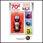 Offre de Remboursement (ODR) Krups : Jusqu'à 70 € pour l'achat d'une Machine Dolce Gusto + 3 Boîtes de Capsules - anti-crise.fr