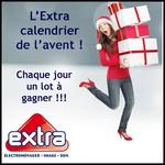 Calendrier de l'Avent Extra sur Facebook : Caméra de Sport à Gagner - anti-crise.fr