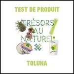 Test de Produit Toluna : Trésors au Naturel - anti-crise.fr