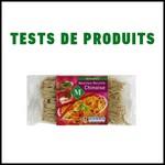 Tests de Produits : Nouilles Recette chinoise de Monoprix - anti-crise.fr