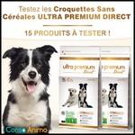 Test de Produit Conso Animo : Country Farm Ultra Premium Direct - anti-crise.fr