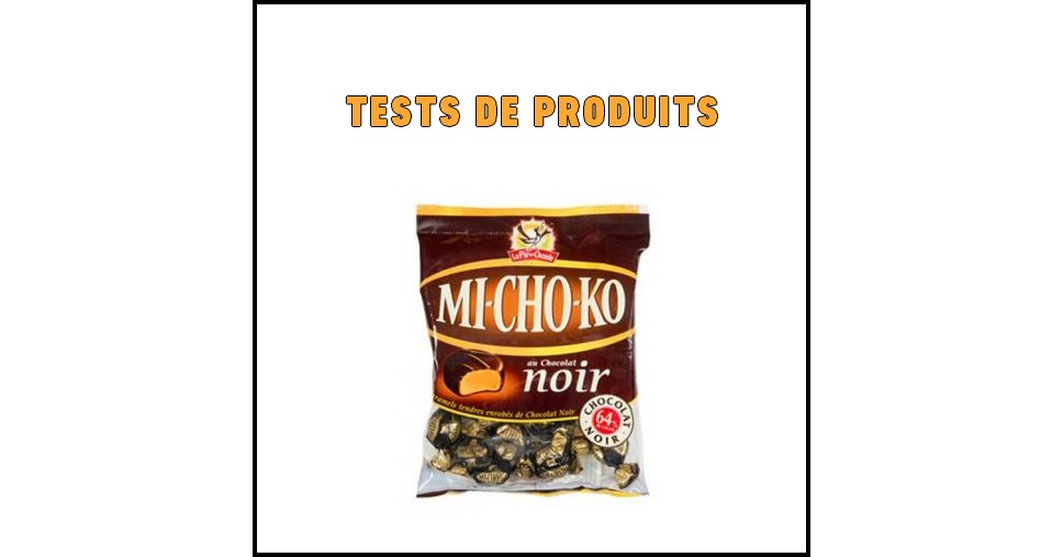 Tests de Produits : Michoko de La Pie Qui Chante - anti-crise.fr