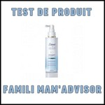 Test de Produit Famili Mam'Advisor : Spray cheveux volume racine Oxyfusion Dove - anti-crise.fr