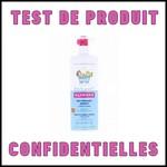 Test de Produit Confidentielles : Bain Moussant Apaisant de Klorane - anti-crise.fr
