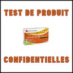 Test de Produit Confidentielles : La gelée royale Forté Pharma - anti-crise.fr