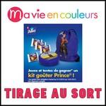 Tirage au Sort Ma Vie En Couleurs : Kit Goûter Prince de Lu à Gagner - anti-crise.fr
