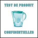 Test de Produit Confidentielles : Brita verte - anti-crise.fr