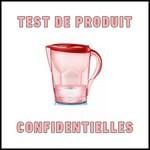 Test de Produit Confidentielles : Brita Rouge - anti-crise.fr