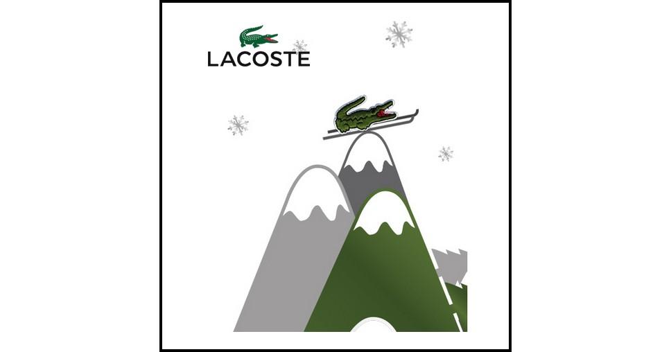 Echantillon Gratuit Lacoste : Eau de toilette Lacoste L!VE - anti-crise.fr
