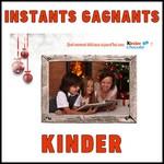 Instants Gagnants Kinder : Pack KINDER Chocolat à Gagner - anti-crise.fr