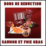 Bons de Réduction Delpeyrat : Sur le Saumon et le Foie Gras - anti-crise.fr