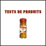 Tests de Produits : Curry en poudre de Ducros - anti-crise.fr
