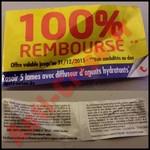 Offre de Remboursement (ODR) Wilkinson : Hydro 5 100 % Remboursé - anti-crise.fr