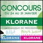 Instants Gagnants Parapharmazen sur Facebook : Lot de Produits Klorane à Gagner - anti-crise.fr