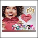 Tirage au Sort Les Victoires de La Beauté sur Facebook : Beauty Bag à Gagner - anti-crise.fr