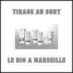 Tirage au Sort Le Bio à Marseille : Ligne de soins BIO Coton & Cheminée à gagner - anti-crise.fr