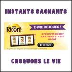 Instants Gagnants Croquons la Vie : Travel Mug RICORÉ® à Gagner - anti-crise.fr
