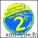 Offre de Remboursement (ODR) Marie : Vos Tartes à 2 € - anti-crise.fr