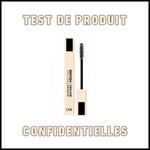 Test de Produit Confidentielles : Eyes Only Volume Mascara Une Natural Beauty - anti-crise.fr