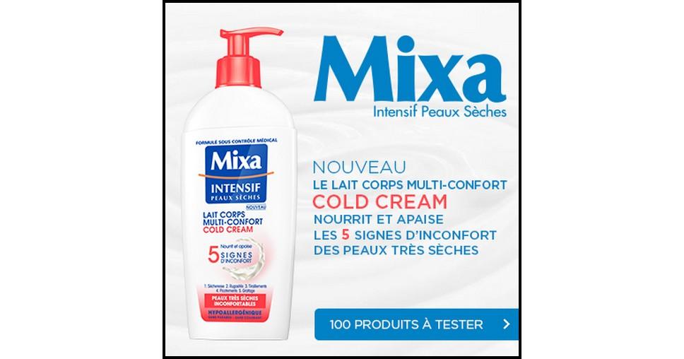 Test de Produit Beauté Test : Lait Corps Multi-Confort