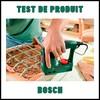 Test de Produit Bosch : Agrafeuse PTK 14 EDT - anti-crise.fr