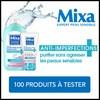 Test de Produit Beauté Addict : Rituel de soin Anti-Imperfections Mixa - anti-crise.fr