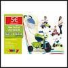 Offre de Remboursement (ODR) Smoby : 5 € sur Tricycle Be Move - anti-crise.fr