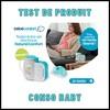 Test de Produit Conso Baby : Tire-lait électrique Natural Comfort de Bébé Confort - anti-crise.fr