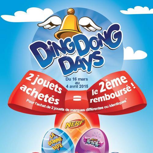 Offre de Remboursement (ODR) Hasbro : 2ème Jouet 100 % Remboursé - anti-crise.fr