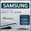 Bon Plan Samsung : Chargeur à induction Offert pour Pré-commande d'un Smartphone Galaxy S6 - anti-crise.fr