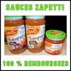 Offre de Remboursement (ODR) Zapetti : Sauces 100 % Remboursées - anti-crise.fr