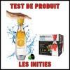 Test de Produit Les Initiés : Concept Sodastream - anti-crise.fr