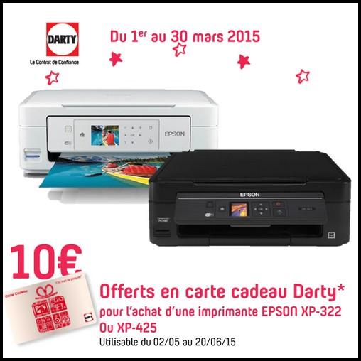 Darty achat excellent disponible partir de euros sur la boutique en ligne duapple luiphone se - Imprimante chez darty ...