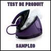 Test de Produit Sampleo : PerfectCare Aqua Silence Philips - anti-crise.fr
