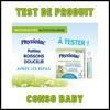 Test de Produit Conso Baby : Petite Boisson Douceur après les repas Physiolac - anti-crise.fr