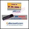 Offre de Remboursement (ODR) Takara / Cdiscount : 20 € Lecteur Enregistreur DVD KDV190HDR - anti-crise.fr