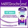 Test de Produit Beauté Test : Pansements Ampoules grand format de Mercurochrome - anti-crise.fr