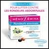 Test de Produit Beauté Test : Rondeurs Abdominales MénoFémina Laboratoires Vitarmonyl - anti-crise.fr