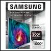 Offre de Remboursement (ODR) Samsung : 1 000 € sur Téléviseur UHD - anti-crise.fr