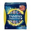 Optimisation 2 Boîtes de Tampax Compak Gratuites chez Lidl