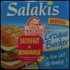 Offre de Remboursement (ODR) Salakis Croque & Burger Satisfait et 100 % Remboursé - anti-crise.fr