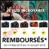 Offre de Remboursement Nikon : 100 € sur Appareil Photo Nikon - anti-crise.fr