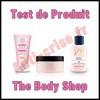 Test de Produit The Body Shop : Routine Vitamine E - anti-crise.fr