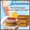 Test de Produit Beauté Test : Bronzage Sublime Anti-âge de Juvamine - anti-crise.fr