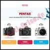 Offre de Remboursement Ricoh : 100 € sur Appareil Photo Pentax - anti-crise.fr