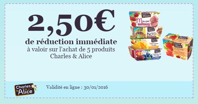 optimisation mousse de fruits charles alice 3 centimes chez carrefour. Black Bedroom Furniture Sets. Home Design Ideas