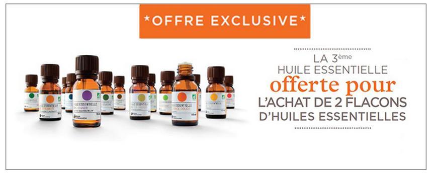 Code promo nature d couvertes la 3 me huile - Code promo tati livraison offerte ...