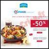 Bon Plan Rue du Commerce : Bon d'achat - 50 % Toupargel - anti-crise.fr