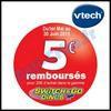Offre de Remboursement VTech : 5 € sur la collection Switch&Go Dinos - anti-crise.fr